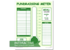 Fundraiser Form Template Free and Fundraiser Flyer Template Word
