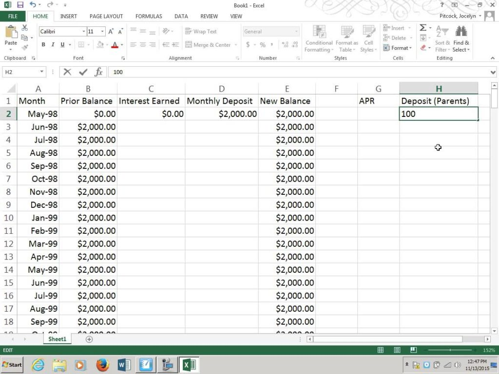 Perfect Retirement Savings Calculator For Couples