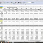 Weekly Cash Flow Projection Template Excel And 12 Month Cash Flow Forecast Template