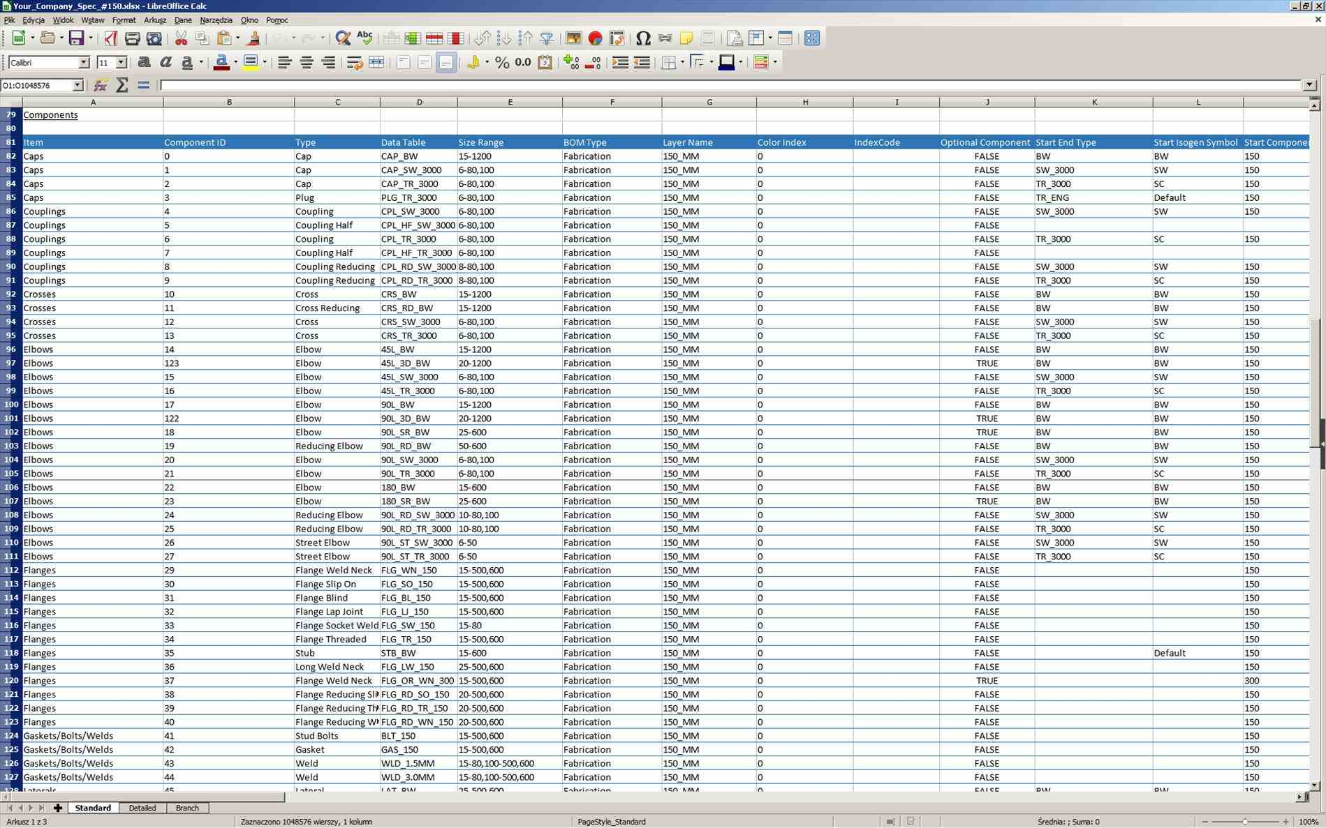 Spreadsheet Application In Business Ppt