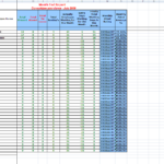 Download Time Tracking Spreadsheet Excel Free