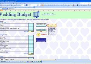 Free Microsoft Excel Templates