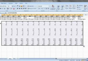 Sample Excel Data For Analysis